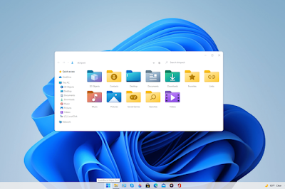 Windows 11 Is a Free for Windows 10 Users