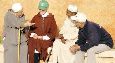 اتحاد متقاعدي موريتانيا  (URM): مرافعة لمناصرة جميع المتقاعدين الموريتانيين.