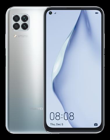 تخطي حساب هواوي لهاتف nova 7i Huawei