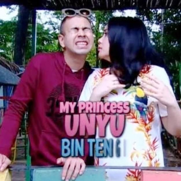 Nama Pemain FTV My Princess Unyu Bin Tengil SCTV