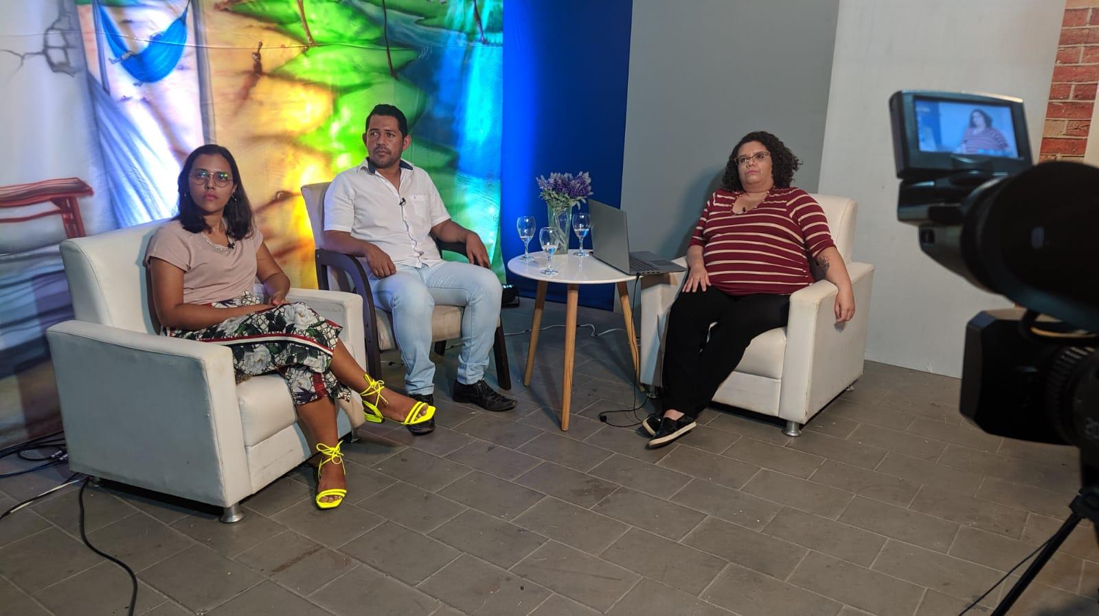 Secretaria de Educação de São Desidério realiza live sobre projeto de Educação Ambiental