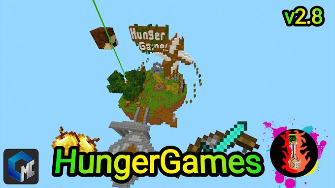 [HungerGames] v2.8 (1 Mapa) (20 Jugadores) (Mapa)