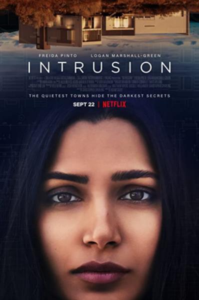 Intrusion, Drama, Thriller, Netflix, Movie Review by Rawlins, Rawlins GLAM, Rawlins Lifestyle