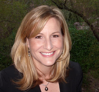 Picture of Sportscaster Dan Patrick's wife Susan Patrick