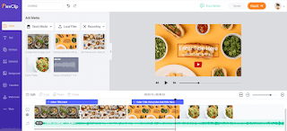مراجعة FlexClip: ما الذي يجعل FlexClip صانع فيديو جيدًا