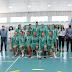 Una Plata muy merecida para nuestra Selección Cadete Femenina en el Campeonato de Andalucía de Selecciones Provinciales.