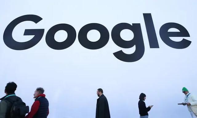 Google appeals record EU antitrust fine