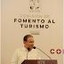 Construcción de carretera cuatro carriles Sonoyta-Puerto Peñasco beneficiará al turismo de la región: gobernador Alfonso Durazo