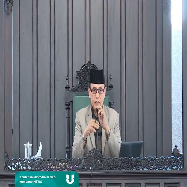 Innalillahi, Mantan Ajudan Soeharto Irjen (Purn) Anton Tabah Tutup Usia