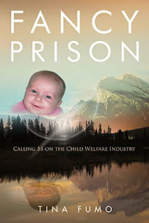 Fancy Prison - a heart-wrenching memoir by Tina Fumo-Martin - book promotion sites