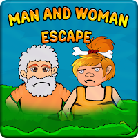 Tree House Man And Women …