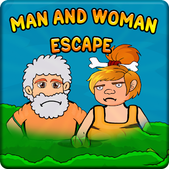 Games2Jolly - Tree House Man And Women Escape