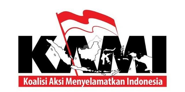 "KAMI Lintas Provinsi Kecam Agus Widjojo, Logika ""Rakyat Milik Presiden"" Ngaco!"