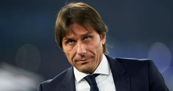 Alfredo Pedulla: Man United 'make first contacts' with Antonio Conte's management