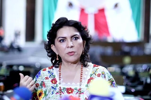 Iniciativa de reforma energética del Ejecutivo, sin un solo aspecto positivo para el país: Ivonne Ortega