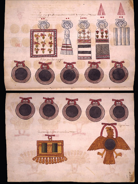 Aztec origins of Elizabethan obsidian spirit mirror confirmed