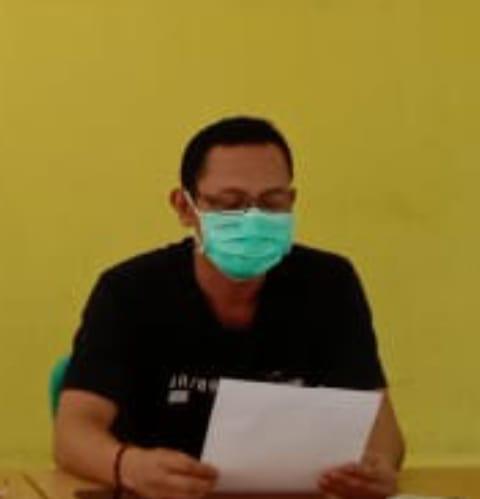 Kades Sumber Tani, Sakti Mandraguna Buat Inspektorat dan APH Bungkam
