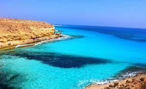 أسعار الدخول شاطئ روميل مرسي مطروح مصر 2021