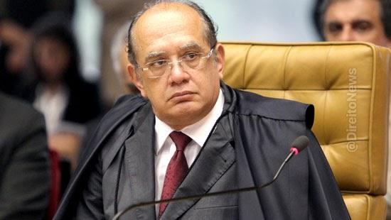 defensor prerrogativas advogado particular vota gilmar