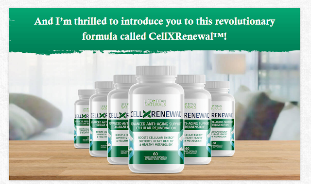 CellXRenewal