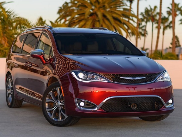 Chrysler Car Review Spec and Price