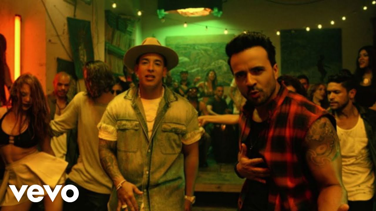 Despacito Lyrics Meaning in English + Hindi - Luis Fonsi & Daddy Yankee