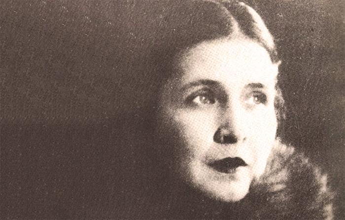 Biografía de Teresa de la Parra