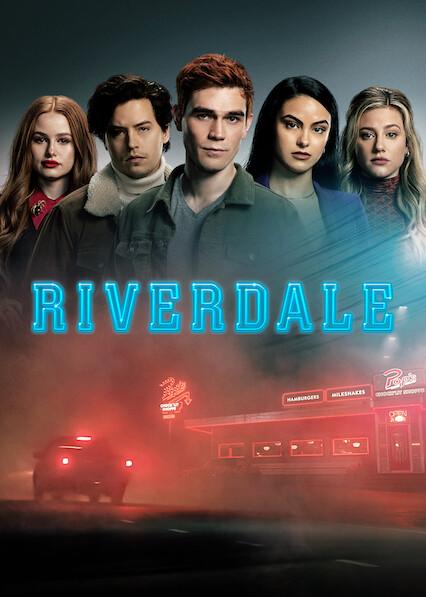 Riverdale (2021) Quinta Temporada CW WEB-DL 1080p latino