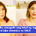 Kylie Padilla responds to Aljur Abrenica's challenge 'tell them who cheated first' on KMJS