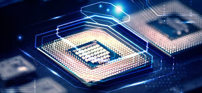 Samsung overtook Intel to become the world's largest semiconductor supplier