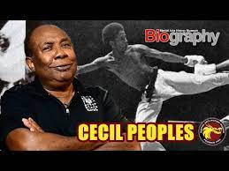 Cecil Peoples Net Worth, Income, Salary, Earnings, Biography, How much money make?