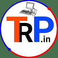 TechnicalRpost-Logo, Technicalrpost, Technical r post