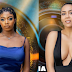 BBNaija S6: Maria apologises to Angel's dad over comments on daughter