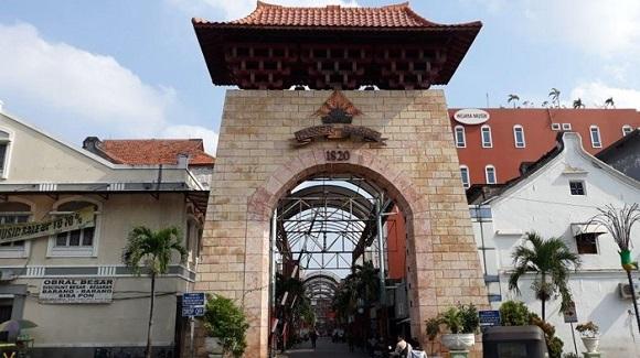 Kontraktor UPVC Conch Sawah Besar Jakarta Pusat