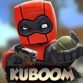 Download KUBOOM 3D: FPS Shooter For iPhone and Android