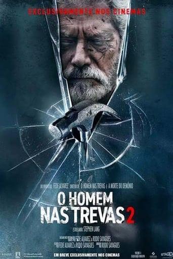Baixar Filme O Homem nas Trevas 2 Torrent (2021) Dublado WEB-DL 1080p | 2160p 4K