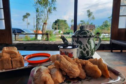Bisnis Cafe Sederhana dan Kekinian - Mendulang Rupiah di Pelosok Pedesaan