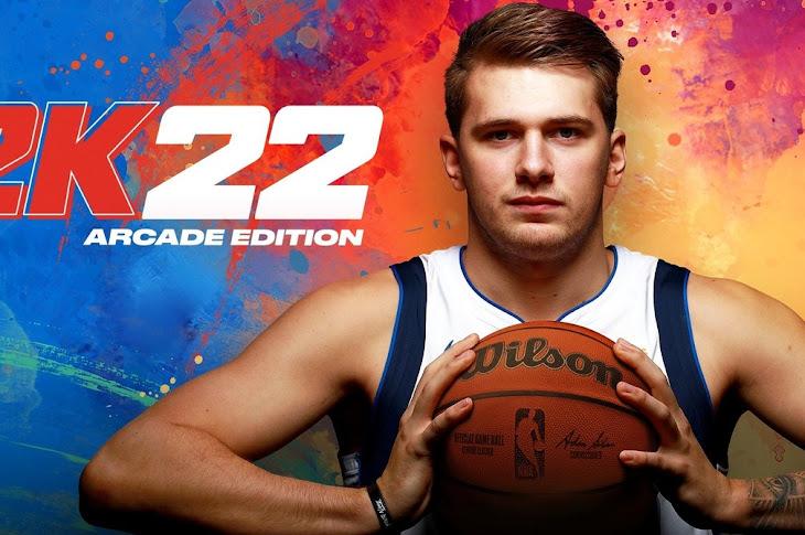 NBA 2K22 Arcade Edition Is Available On Apple Arcade