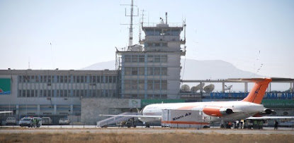 Afganistán: OTAN mantiene presencia militar en Kabul