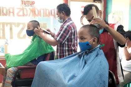 Resiko Usaha Pangkas Rambut, Kamu Harus Tahu Ini !