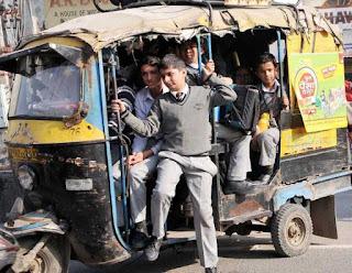 Bal Vahini,Mahendra Soni,Transport Commissioner,Pratap Singh Khachariyawas,overloaded auto-rickshaws,National Road Safety Month,Road Safety,road accident news,Rajasthan News,media kesari