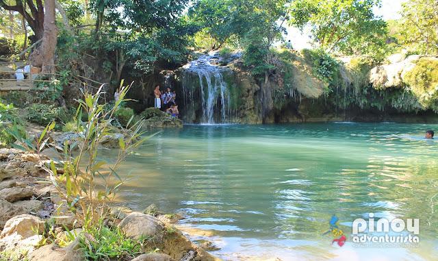Bolinao Falls Pangasinan Itinerary nd Tourist Spots
