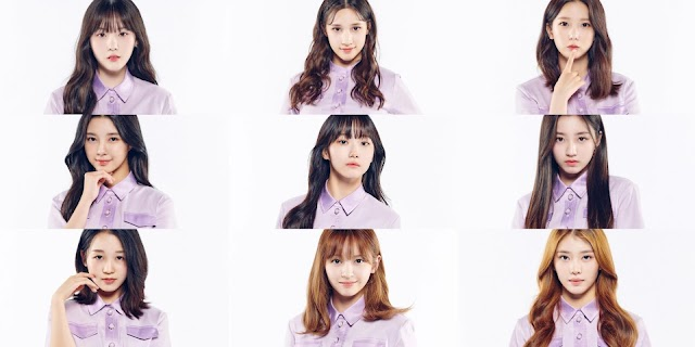 Knetz talks about the visual of Girls Planet 999 final TOP 9 members!