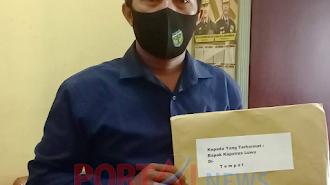 Soal Penyelidikan Dan Hasil Audit PTSL, Polres Luwu Diminta Tindak Tegas Pelaku Pungli