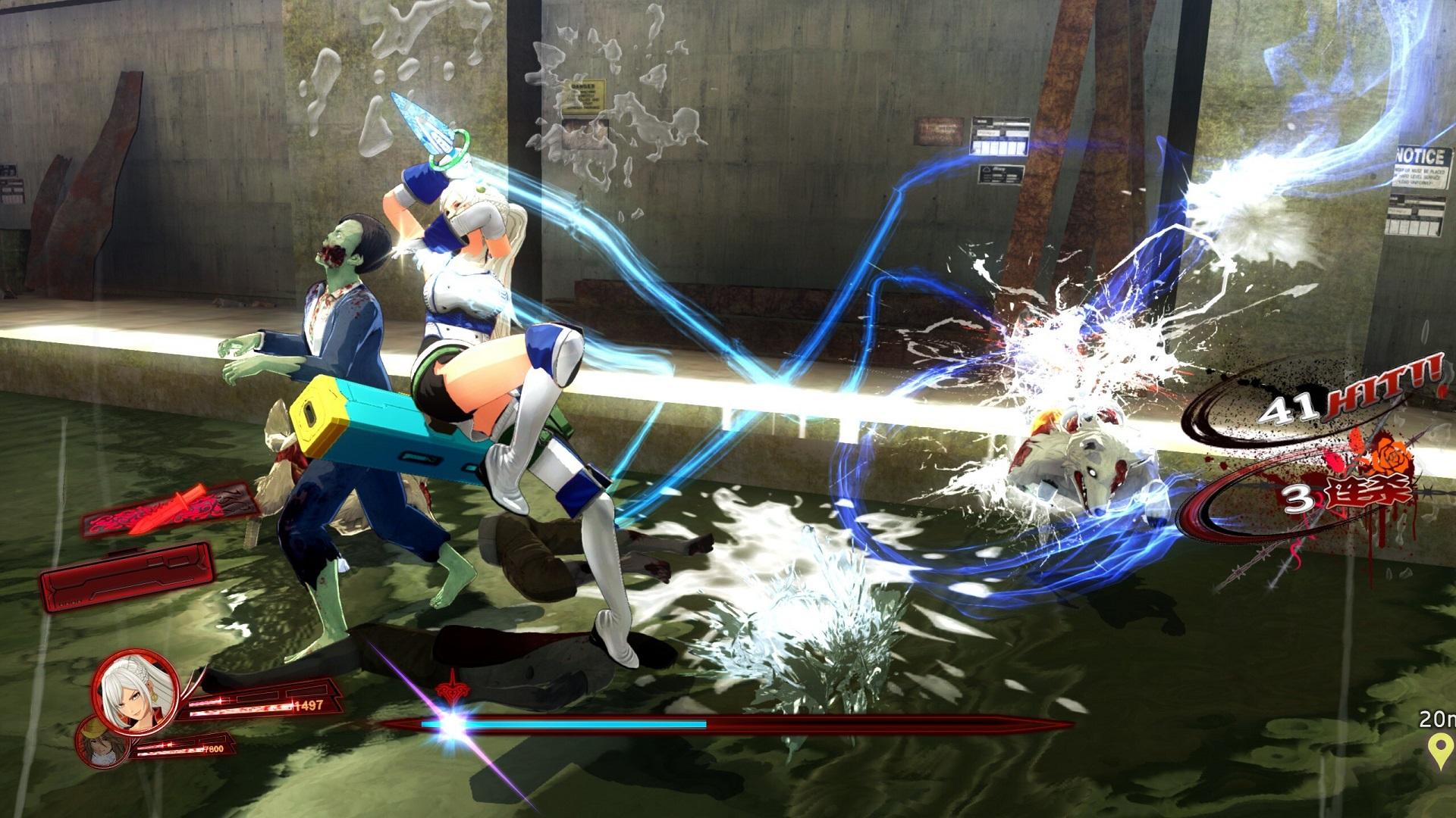onee-chanbara-origin-pc-screenshot-2