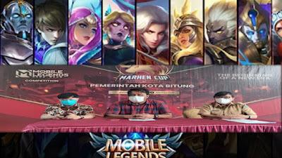 """Buruan Daftar dan Rebut Hadiah Puluhan Juta, """"Marhen Cup"""" Tournament Mobile Legends"""