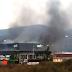 Ιωάννινα:Φωτιά στις εγκαταστάσεις της Enact [video]