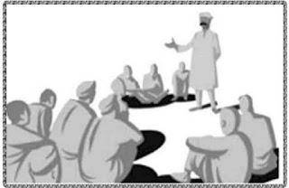 Famous Short Story || Khana aur danda