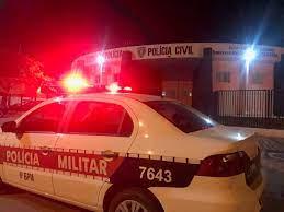Popular é vitima de roubo em Cajazeiras PB