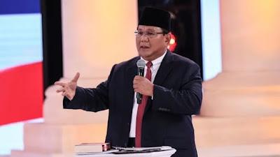 Pilpres 2024, Sekjen Gerindra Sebut Prabowo Subianto Siap Jadi Capres